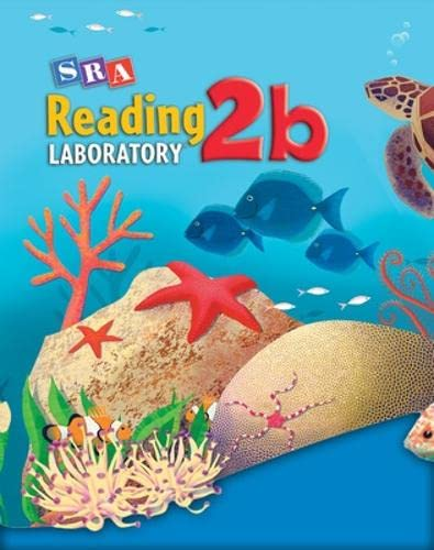 9780076017744: Reading Laboratory: Complete Kit, 2b (Reading Labs)