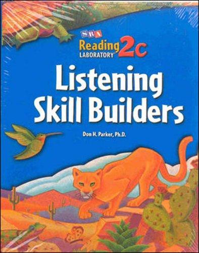 9780076017874: Listening Skill Builder Compact Discs (Lab 2c)