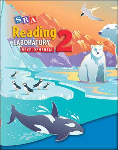 9780076017904: Developmental 2 Reading Lab - Complete Kit - Levels 2.0 - 5.0: Developmental Kit