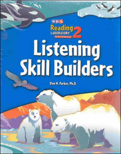 9780076017959: Developmental 2 Reading Lab - Listening Skill Builder Compact Discs - Levels 2.0 - 5.0