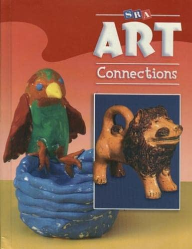 9780076018215: Art Connections - Grade 2
