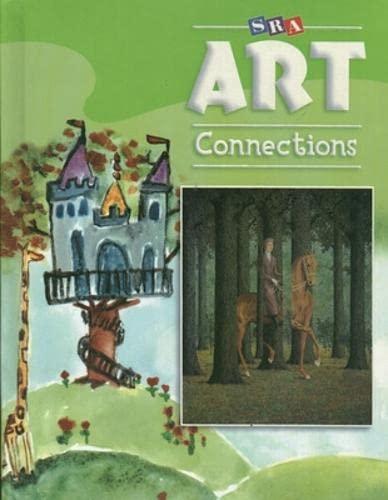 9780076018222: Art Connections - Grade 3
