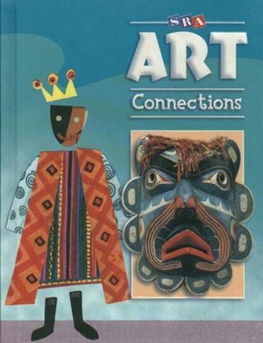 9780076018253: Art Connections - Grade 6