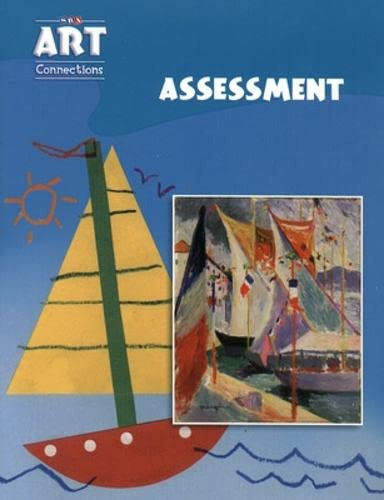 9780076018598: Art Connections - Assessment: Grade K