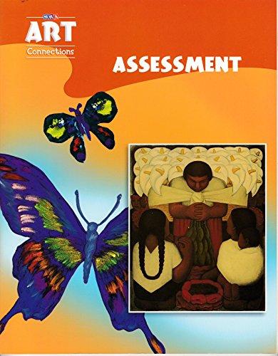 9780076018642: Art Connections - Assessment: Grade 5