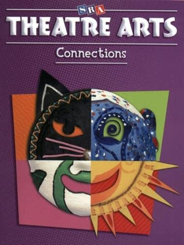 9780076018772: Theatre Arts Connections: Level 4 (Thematic Fine Art Prints)