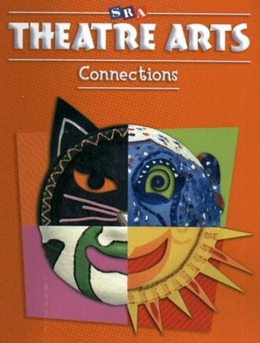 9780076018789: Theatre Arts Connections - Level 5 (Thematic Fine Art Prints)