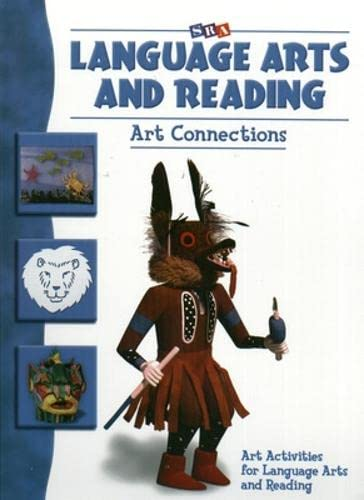 9780076018802: Language Arts and Reading Art Connections