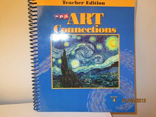 9780076019168: SRA Art Connections Level 4 (Teacher Edition)