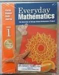 9780076019717: Everyday Mathematics Florida Student Math Journal (Volume 1 and 2)