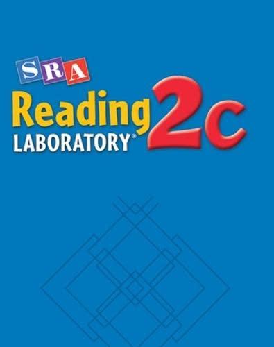 9780076023066: Reading Lab 2c, Rose Power Builder (READING LABS)