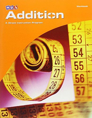 9780076024582: Corrective Mathematics - Addition Workbook: Addition Corr Math