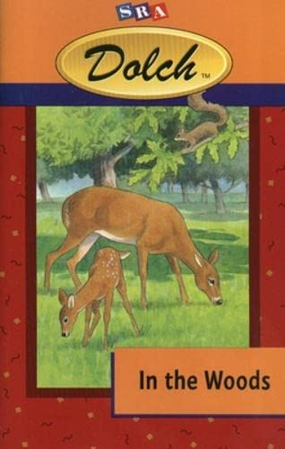 9780076025084: In the Woods (First Reading Books)