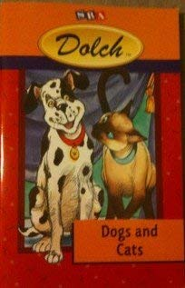 9780076025091: Dolch Dogs and Cats - SRA (First Reading Books)