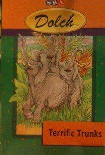 9780076025176: Dolch Terrific Trunks - SRA (Animal Stories)