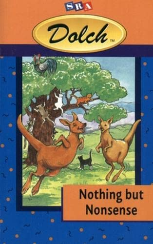 Nothing But Nonsense (Independent Reading Books - Tales and Legends) (007602525X) by Dolch, Edward; Dolch, Marguerite