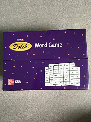 9780076025428: Word Game (Additional Resources)