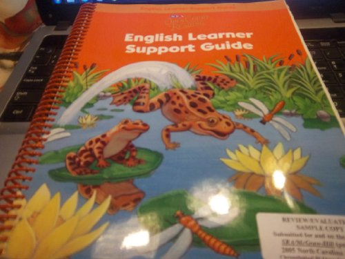 9780076026067: English Learner Support Guide (Level 1)