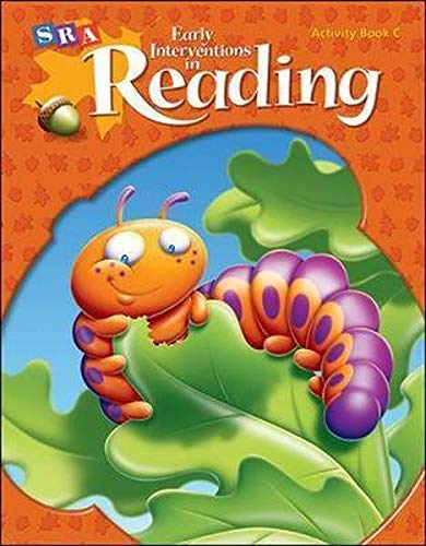 9780076026630: Early Interventions in Reading Level 1, Activity Book C (SRA EARLY INTERVENTIONS IN READING)