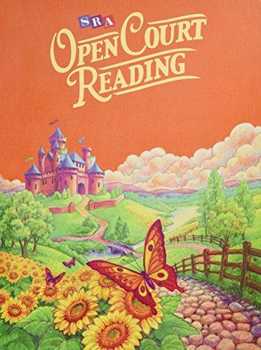 Open Court Reading: Grade 1, Book 2: McGraw-Hill Education