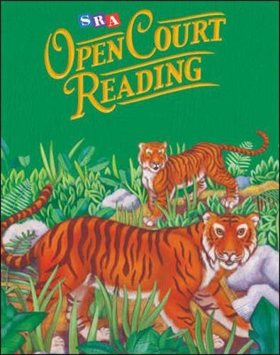 SRA Open Court Reading: Grade 2, Book 1 (9780076026920) by Carl Bereiter; Pressley; Campione