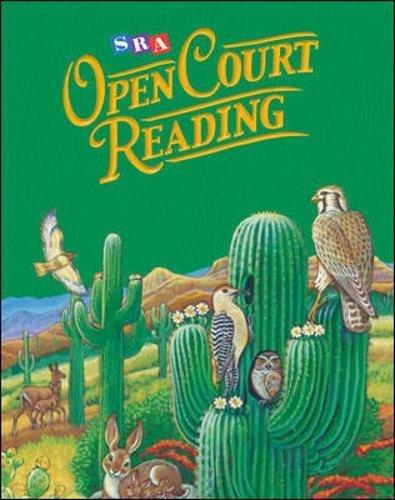 9780076026937: Open Court Reading: Grade 2, Book 2