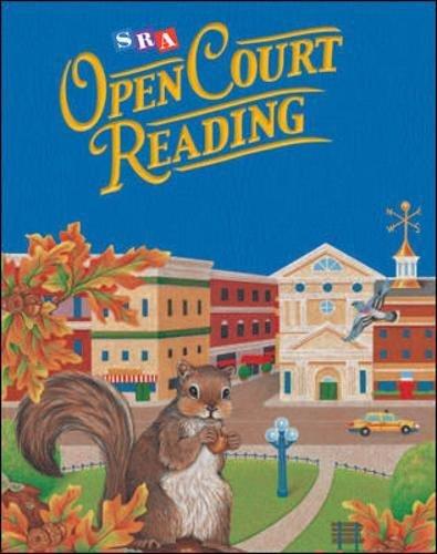 9780076026944: Open Court Reading: Grade 3, Book 1