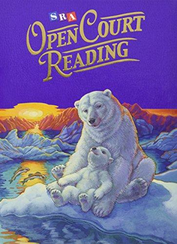 9780076026968: Open Court Reading: Grade 4