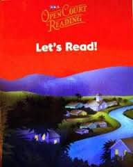 9780076027071: Big Book 1: Let's Read! - Grade 1 (Open Court Reading)