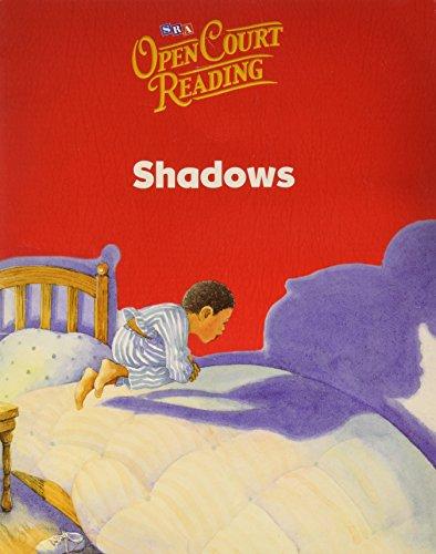 9780076027149: Open Court Reading: Shadows (IMAGINE IT)