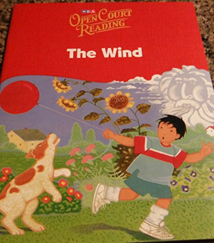 9780076027163: Open Court Reading: The Wind