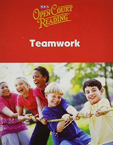 9780076027194: Open Court Reading: Teamwork