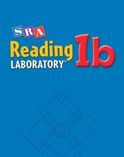 9780076028276: Reading Lab 1b, Teacher's Handbook- Levels 1.4 - 4.5 (READING LABS)