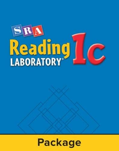9780076028306: Listening Lab 1C: Student Record Book (Reading Labs)