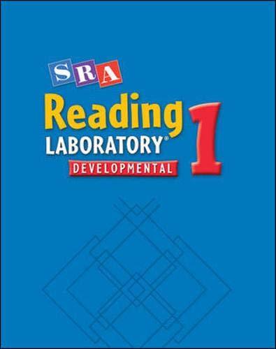 9780076028351: Developmental 1 Reading Lab - Complete Kit - Levels 1.2 - 2.2 2005