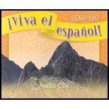9780076029259: Viva El Espanol! Que Tal?