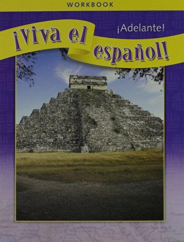 9780076029419: Viva El Espanol - Adelante (Spanish Edition)