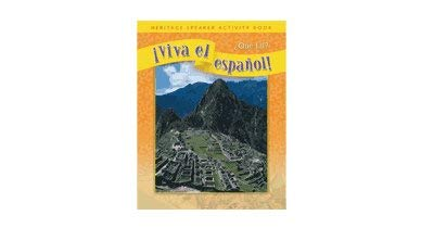 VIVA EL ESPANOL! TEACHER RESOURCE BOOK: MCGRAW HILL WRIGHT