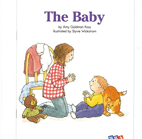 9780076030361: SRA Early Interventions In Reading The Baby Level 1