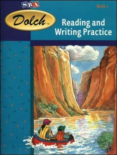 9780076032228: Dolch Reading and Writing Practice, (Spirit of Adventure, Fiction and America's Journey, Fiction): Book 4 (Dolch Basic Vocabulary)