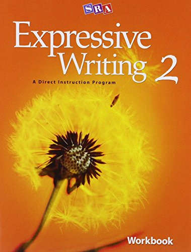 9780076035908: Expressive Writing - Workbook - Level 2: Workbook Bk. 2
