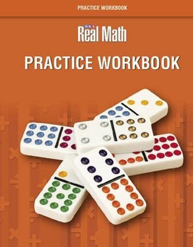 9780076037353: SRA Real Math: Grade 1 (OCM Staff Development)