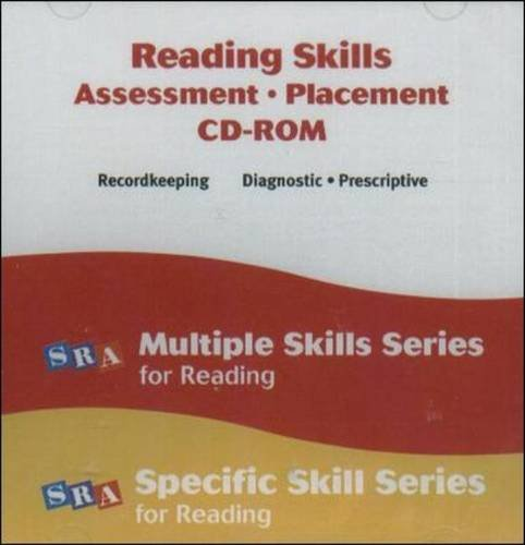 9780076039708: Skills Series - Assessment and Placement CD-ROM (Specific Skill Series)