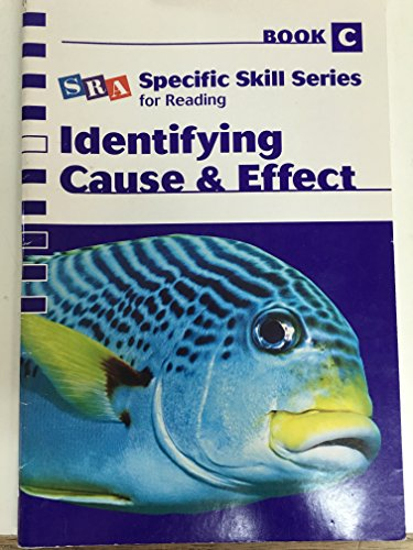 9780076040773: SRA Specific Skills Series for Reading: Identifying Cause and Effect, Book C (Specific Skills Series)