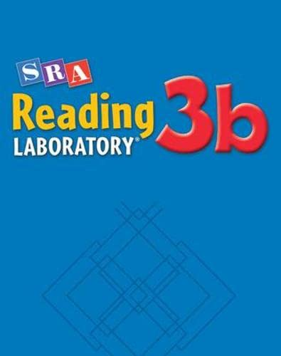 9780076043187: Reading Lab 3B, Purple Annotated Builder (Reading Labs)