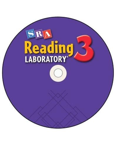 9780076043392: Reading Lab 3a - Listening Skill Builder Compact Discs - Levels 3.5 - 11.0