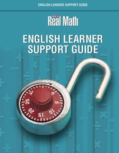 9780076043552: Real Math - English Learner Support Guide - Grade 5
