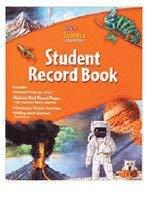 Student Record Book : SRA Science Laboratory: SRA