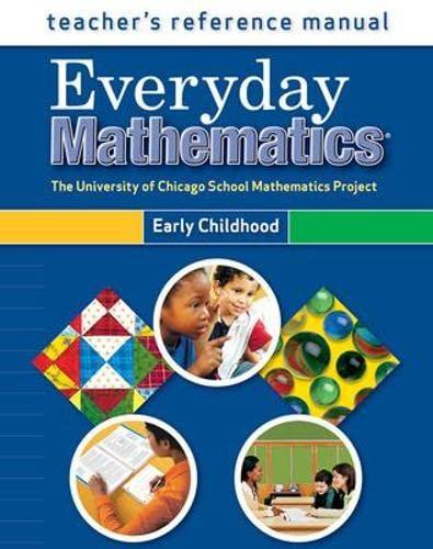 9780076045105: Grade Pre-K--K: Teacher's Reference Manual (Early Childhood)