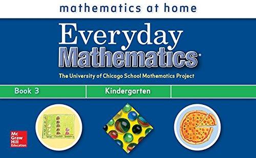 Everyday Mathematics Mathematics At Home BOOK 3: McGraw Hill